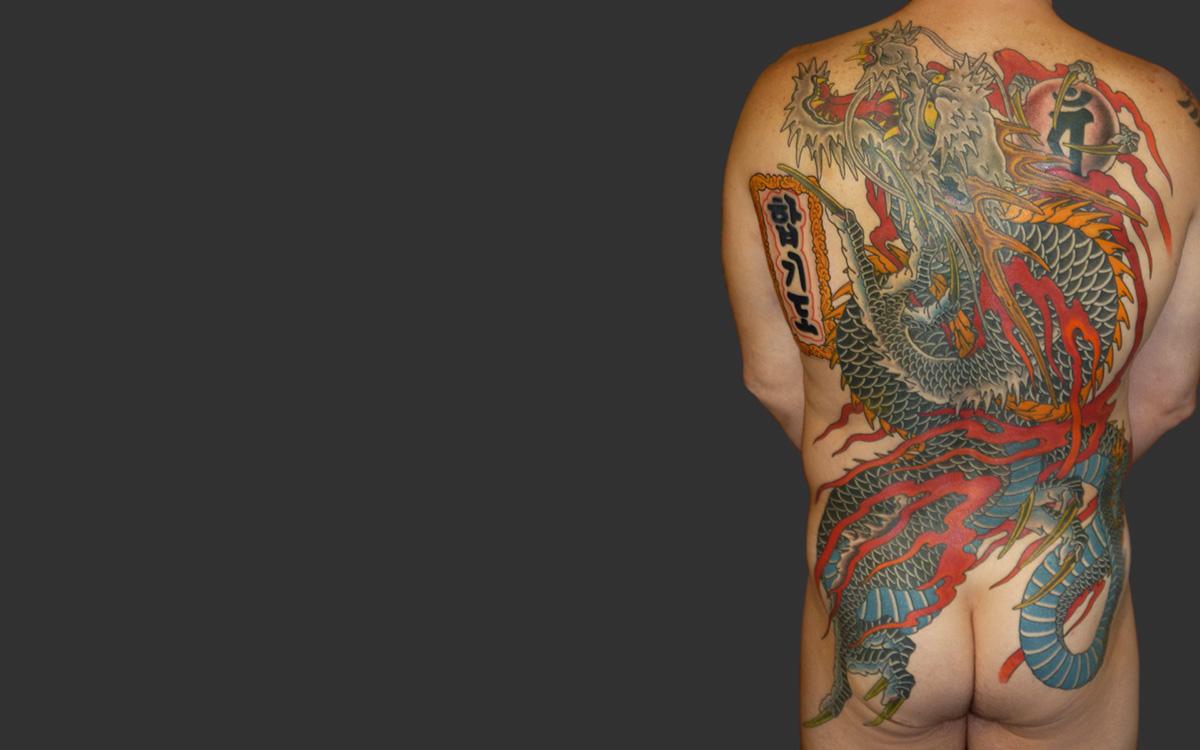 Tattoo Artists Lennox Head Byron Bay Lismore Ballina